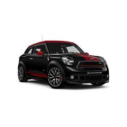 MINI JOHN COOPER WORKS ALL4 PACEMAN.